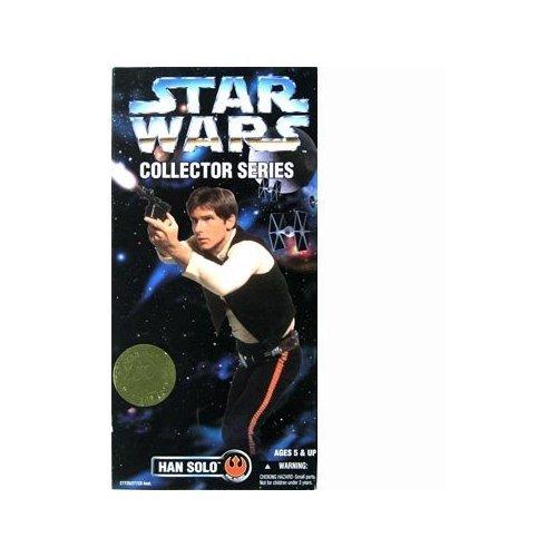 Star Wars Rebel Alliance Han Solo 12inch Figure