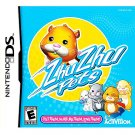 Zhu Zhu Pets [Nintendo DS Game]