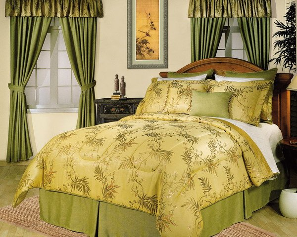Ready-Room Bedroom Charleston-Full
