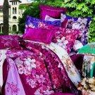 Ready-Room Bedroom Purple Rose-Full
