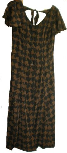 Dress #ej0193
