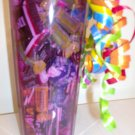 Tootsie Tumbler Candy Gift in Purple