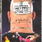 WWF Royal Rumble 1998 Video NEW WWE Undertaker Shawn Michaels HBK Casket Match WCW ECW TNA