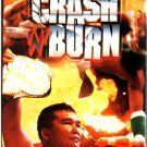 FMW Crash N Burn Video SEALED Hardcore Japan WWE WWF WCW ECW TNA