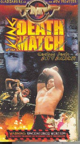 FMW King of the Deathmatch Video SEALED Hardcore WWE  WWF WCW ECW TNA