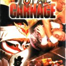 FMW Total Carnage Video SEALED Hardcore Japan WWE WWF WCW ECW TNA