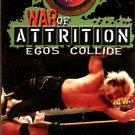 FMW War Attrition Video SEALED Hardcore Japan WWE WWF WCW ECW TNA