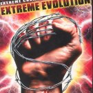 ECW Extreme Evolution Video SEALED WWE WWF RVD Taz Sabu WWE WWF WCW ECW TNA