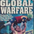 WWF Global Warfare Coliseum Video SEALED WWE Hart HBK WWF WCW ECW TNA