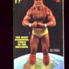 WWF Hulkamania 4 Video SEALED Hulk Hogan WWE Coliseum WWF WCW ECW TNA