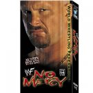 WWF No Mercy 2000 Video SEALED WWE Austin Returns WWF WCW ECW TNA WWE