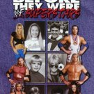 WWF Before Superstars SEALED Video WWE Hardyz Matt Jeff Lita Edge WWF WCW ECW TNA WWE