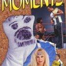 WWF Funniest Moments Video SEALED WWE Rock DX HBK WWF WCW ECW TNA WWE