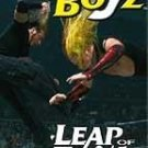WWF Hardy Boyz Leap of Faith Video SEALED WWE Matt Jeff Hardys WWF WCW ECW TNA WWE