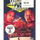 WWF Highlights WrestleMania 15 Video SEALED Rock Austin WWF WCW ECW TNA WWE