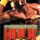 WWF Hulk Hogan Still Rules Video SEALED WWE 2002 WWF WCW ECW TNA WWE