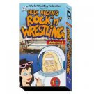 WWF Hulk Hogan's Rock N Wrestling 2 Video SEALED WWE WWF WCW ECW TNA WWE