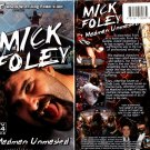 WWF Mick Foley Madman Unmasked Video SEALED WWE Mankind WWF WCW ECW TNA WWE