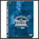 WWF WWE 1,000,000 Tough Enough SEALED DVD Puder UFC WWF WCW ECW TNA WWE