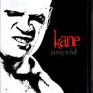 WWF WWE Kane Journey To Hell Exclusive DVD SEALED 2006 RARE WWF WCW ECW TNA WWE