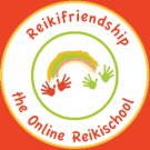 Reikifriendship - the Online Reikischool - Special Offer!