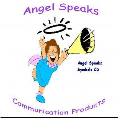 Angel Speaks Symbols Collection - Digital Download