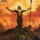 Marvel Max Comics HELLSTORM SON OF SATAN 1-5 (of 5) EXPLICIT CONTENT Janson Suydam