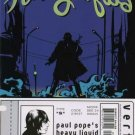 """DC Comics Vertigo HEAVY LIQUID 1-5 (of 5) """"Dual Covers"""" Paul Pope"""
