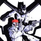 DC Comics Wildstorm BATMAN/DEATHBLOW: AFTER THE FIRE 1 & 2 (of 3) Azzarello Bermejo Bradstreet