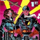 DC Comics BLACKHAWK 1 - 10 Martin Pasko Rick Burchett Will Eisner + *FREE* 1989 Annual