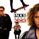 KICK (With Lyrics) Inxs Michael Hutchence