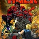 Marvel Comics HULK 7 VARIANT EDITION Loeb Adams Cho MOON KNIGHT SHE HULK VALKYRIE