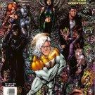 DC Comics Wildstorm THE AUTHORITY: PRIME 1 Gage Robertson STORMWATCH