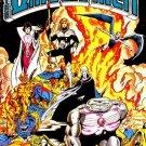 DC Comics THE OMEGA MEN 1 - 13 Slifer Giffen DeCarlo LOBO 1st Appearance