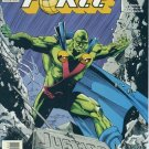 DC Comics JUSTICE LEAGUE TASK FORCE 15 Mark Waid BLUE BEETLE FLASH WONDER WOMAN JLTF