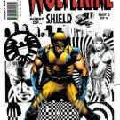 "Marvel Comics WOLVERINE 27 Millar Romita Jr. Janson Land ""AGENT OF S.H.I.E.L.D."" Part 2 ELEKTRA FURY"