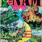 Marvel Comics The NAM 1 (1st Print) Doug Murray Michael Golden Armando Gil
