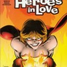 DC Comics YOUNG HEROES IN LOVE 1-17 & 1,000,000 (One Million)  -Complete Series- Dan Raspler Madan
