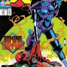 Marvel Comics X-FORCE 20 - 24 Nicieza Capullo CABLE DEADPOOL S.H.I.E.L.D. WAR MACHINE