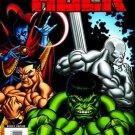 Marvel Comics HULK 12 VARIANT EDITION Jeph Loeb Ed McGuinness DEFENDERS SILVER SURFER