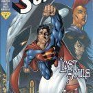DC Comics ADVENTURES OF SUPERMAN 584 - 588 DeMatteis Casey Miller LUTHOR SATANUS