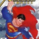 DC Comics ACTION COMICS 847 McDuffie Guedes SUPERMAN