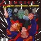 DC Comics ACTION COMICS 850 Busiek Johns Nicieza Guedes SUPERMAN LEGION OF SUPER-HEROES