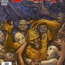 DC Comics BLOOD OF THE DEMON 9 John Byrne Will Pfeifer Dan Green