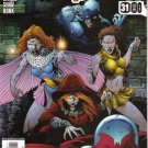 "DC Comics TEEN TITANS 31 Geoff Johns Tony Daniel  ""WHATEVER HAPPENED TO CAPTAIN CARROT?"""