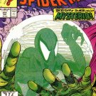Marvel Comics AMAZING SPIDER-MAN 311 Todd McFarlane GREEN GOBLIN HOBGOBLIN INFERNO MYSTERIO