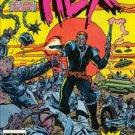 "DC Comics HEX 1 Michael Fleisher Mark Texeira Klaus Janson ""Origin of Hex"" JONAH HEX"