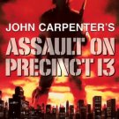 John Carpenter's ASSAULT ON PRECINCT 13 (1976) WIDESCREEN 2003