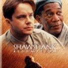 THE SHAWSHANK REDEMTION WIDESCREEN Stephen King Morgan Freeman Tim Robbins