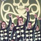 Marvel Comics X-FACTOR 15 Peter David Pablo Raimondi HYDRA S.H.I.E.L.D.